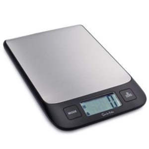 The savvy chef s essential kitchen tools my french chef for Sur la table food scale
